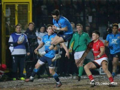 Rugby, Trofeo Eccellenza 2017-2018: volano le Fiamme Oro, riscatto Reggio