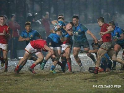 Rugby, Trofeo Eccellenza 2017-2018: derby tra Lazio e Fiamme Oro. L'altra sfida è tra San Donà e Reggio
