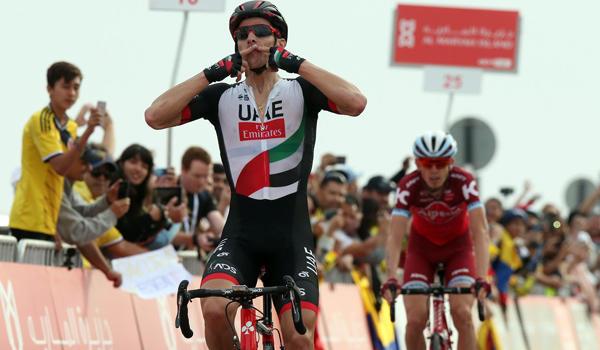 Ciclismo, si torna a correre. Vanmarcke, Senechal, Rui Costa vincono le prime gare. Tragedia in Belgio, muore De Vriendt