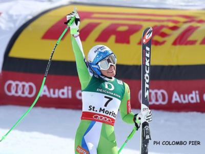 Sci Alpino, Pagelle Discesa Val Gardena: Ilka Stuhec impeccabile, Nicol Delago impressiona, Siebenhofer c'è, male Gisin e Weirather
