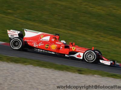 F1, GP Cina 2017: Ferrari e Mercedes sullo stesso livello. Il passo di Hamilton e Vettel era similare. E' lotta aperta per il Mondiale