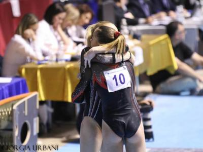 Ginnastica, l'Italia vola in Canada: le juniores in gara all'International Gymnix, Vanessa Ferrari allenatrice!