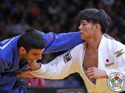 Judo, Mondiali 2017: il prodigio Hifumi Abe trionfa a vent'anni tra i 66 kg, per il Giappone è già il quarto oro
