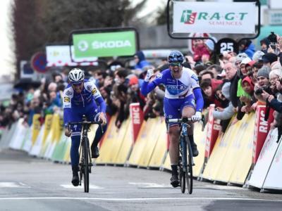 Ciclismo, i verdetti della Parigi-Nizza: Demare pronto per la Sanremo, Colbrelli la speranza italiana. Contador già al top