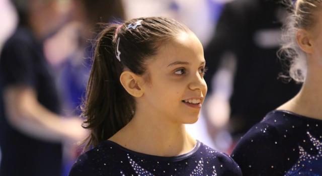 Ginnastica, Torneo Internazionale Combs La Ville – Dominio assoluto dell'Italia! Vittoria delle juniores, Alessia Federici e Angela Andreoli sugli scudi