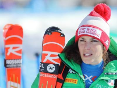"""Sci alpino, Federica Brignone: """"Una gioia incontenibile""""; Sofia Goggia: """"Avrò la stessa fame"""""""