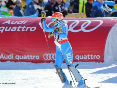 Sci alpino: il progetto polivalenza funziona, per le Azzurre non è più un tabù