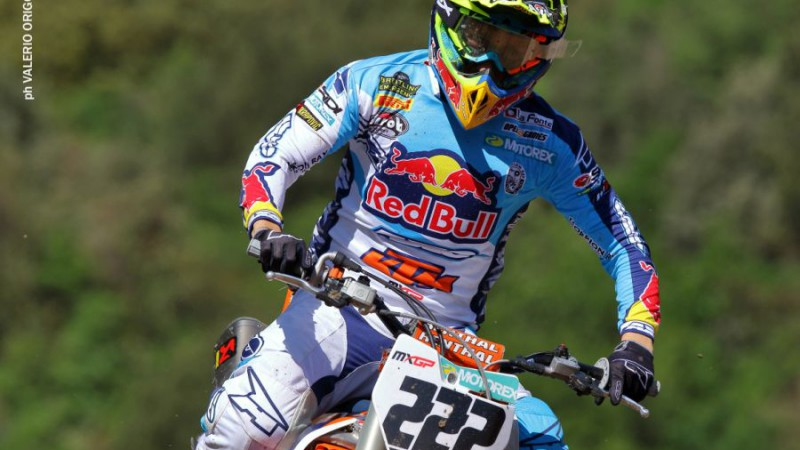 Motocross, GP Lombardia Ottobiano 2017: Antonio Cairoli è il Re in MxGP! Doppietta in Italia e leadership della classifica mondiale consolidata