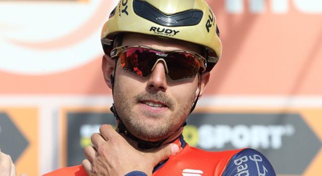 """Ciclismo, Giro delle Fiandre 2017. Sonny Colbrelli pronto all'esordio: """"Ho la gamba piena di forza"""""""