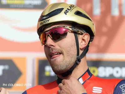 Dubai Tour 2018: Sonny Colbrelli vince ad Hatta Dam! Elia Viviani resta leader, corsa apertissima