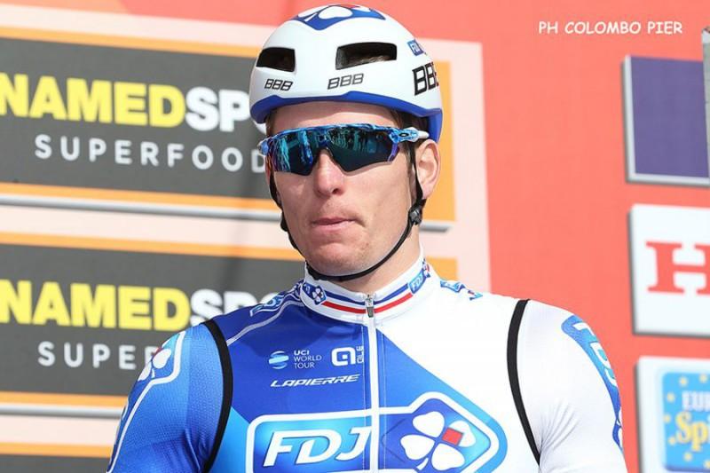Aru: Mi mancava la vittoria al Tour, sono felicissimo