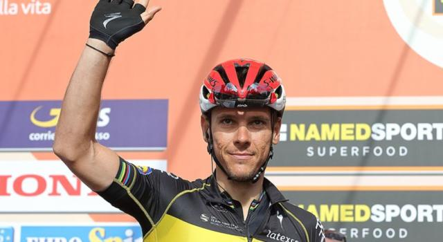 """Ciclismo, Giro delle Fiandre 2017. Philippe Gilbert non si sbilancia: """"Voglio fare bene, ma non sono il leader della squadra"""""""