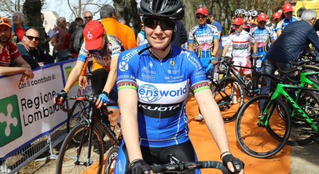 """Ciclismo femminile, Tatiana Guderzo: """"Probabilmente è il mio ultimo Mondiale. Longo Borghini può sognare l'iride"""""""