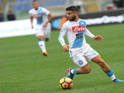 LIVE Genoa-Napoli 2-3, Serie A in DIRETTA: decidono una doppietta di Mertens ed un'autorete di Zukanovic, Taarabt ed Izzo mettono paura ai partenopei