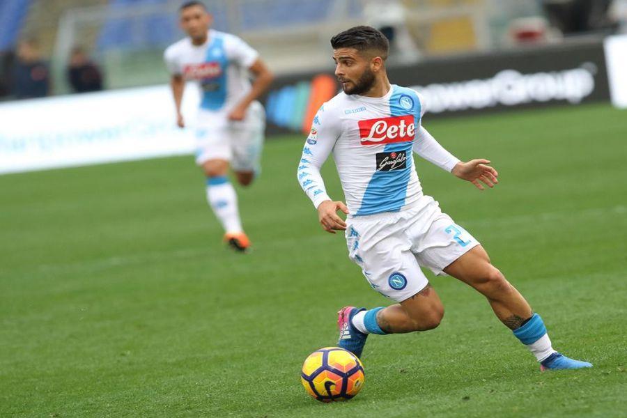 VIDEO Zurigo-Napoli 1-3, gol e highlights in 2 minuti. Show di Insigne