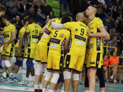LIVE – Volley, Champions League: Resovia-Modena in DIRETTA 2-3. I Campioni d'Italia trionfano in rimonta: quarti di finale più vicini