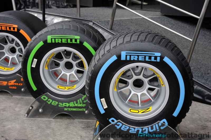 FP2 Monaco: Vettel il più veloce del giovedì, Mercedes in ombra