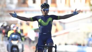 """Giro d'Italia 2017, Nairo Quintana: """"Al Giro Nibali l'avversario più temibile. Tour? Sono maturo per la doppietta"""""""