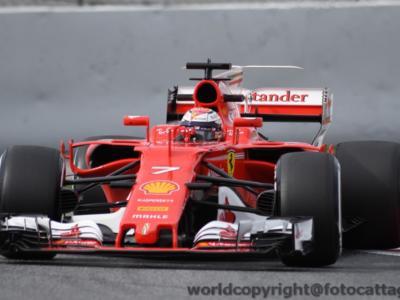 LIVE – F1, Test Barcellona 2017 in DIRETTA (8 marzo): Bottas il più veloce di giornata, Raikkonen 3° chiude con il botto, Hamilton 6° convincente con benzina, problemi per Verstappen