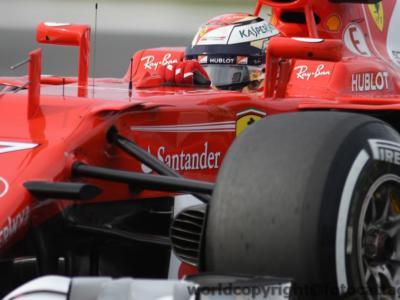 LIVE – F1, Test Barcellona 2017 in DIRETTA (10 marzo): Kimi da record ma con stop…Verstappen 2°, Mercedes nascoste