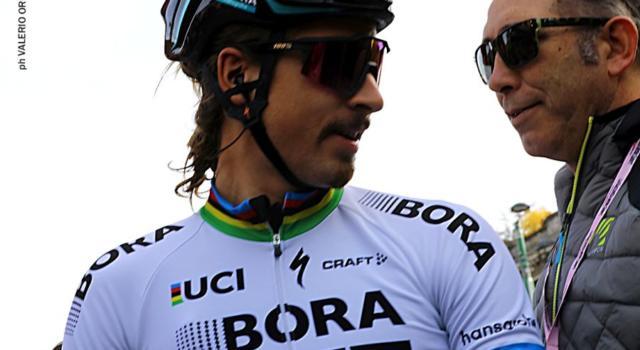 Ciclismo, chi è il più veloce in discesa? Lo studio scientifico: Sagan batte Pantani e Nibali, poi Froome