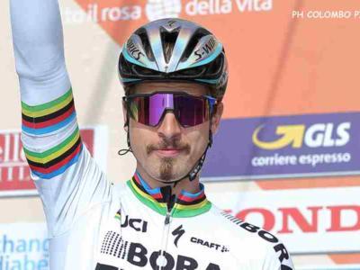 Giro di California 2017: Peter Sagan torna al successo a Morro Bay
