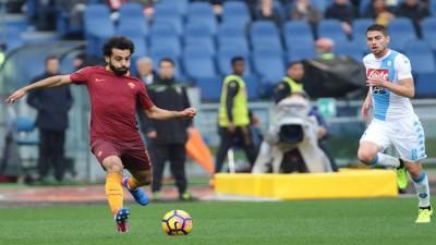 LIVE – Roma-Lazio 0-1, il derby in DIRETTA: GRAN GOL DI KEITA!