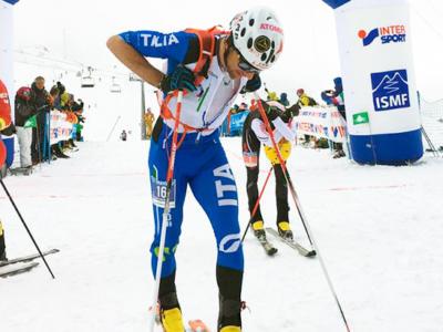 Sci alpinismo, Pierra Menta 2017: terzo successo di tappa per Lenzi / Eydallin, ipotecata la vittoria finale