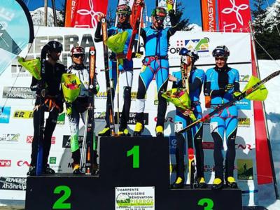 Sci alpinismo, Pierra Menta 2017: successo finale per Eydallin / Lenzi e Roux / Forsberg