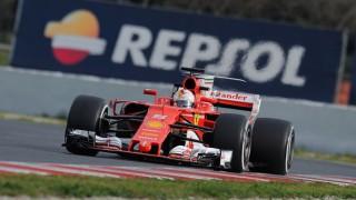 LIVE – F1, GP Russia gara in DIRETTA – Sebastian Vettel in pole position, la Ferrari a caccia della vittoria! Mercedes all'inseguimento