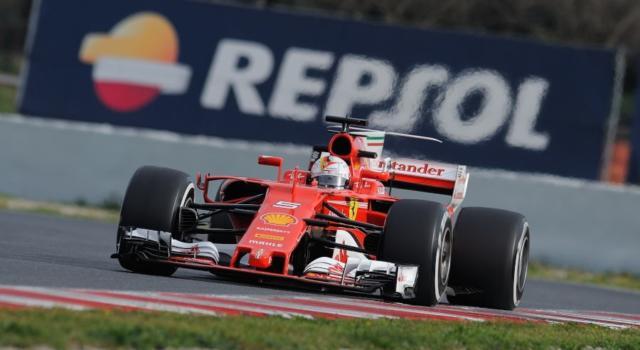 LIVE – F1, GP Russia 2017, prove libere in DIRETTA: Vettel-Raikkonen doppietta nel venerdì, Bottas ed Hamilton inseguono