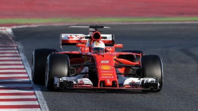 """F1, GP Azerbaijan 2017 – Sebastian Vettel: """"Hamilton non ha rispettato i piloti che lo seguivano, il suo comportamento è pericoloso. Non capisco perché sono stato penalizzato mentre lui no"""""""