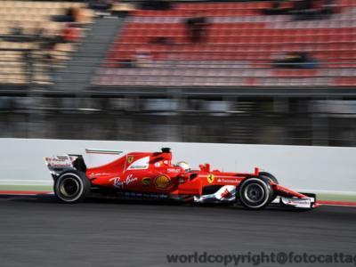 F1, GP Bahrain 2017 – Le cinque risposte che dovrà emettere la gara di Sakhir