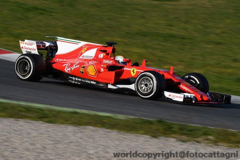 Prove Libere Formula Uno GP Spagna 2017: copertura tv e streaming