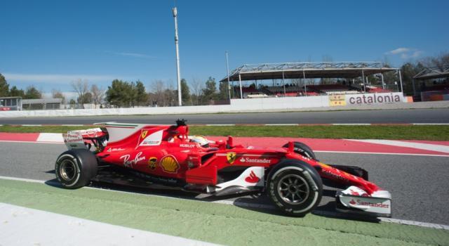LIVE – F1, GP Canada 2017 in DIRETTA: Kimi Raikkonen in vetta nella simulazione di qualifica e gara davanti ad Hamilton e Vettel. Giornata nera per la Red Bull