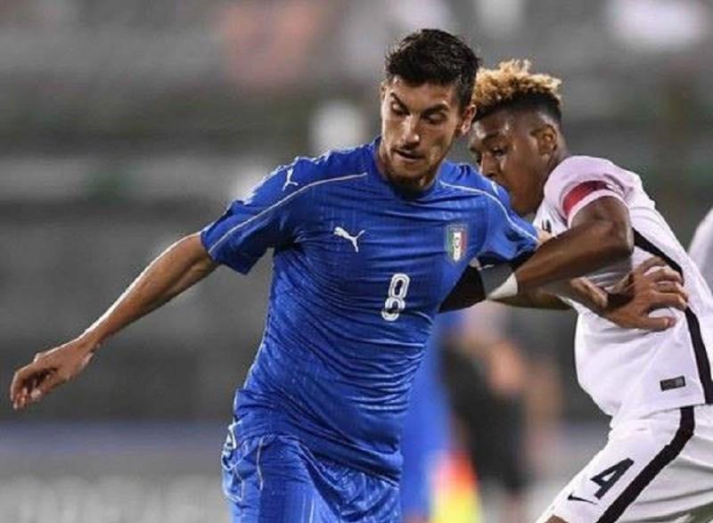 Under 21, Di Biagio sfida la Germania: