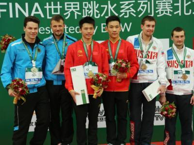 Tuffi, Mondiali Budapest 2017: Klein ce la fa! Bronzo con Hausding all'ultima gara della carriera