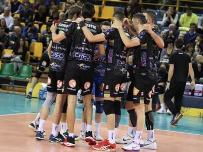 Volley, Champions League – Civitanova vede la Final Four di Roma, Modena crede nella rimonta: stasera il ritorno dei quarti di finale