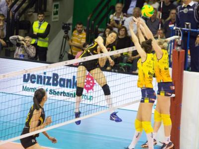 Volley femminile, Champions League – Conegliano, il sogno si infrange in Finale. Trionfo del VakifBank di Guidetti e Zhu Ting