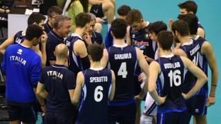 LIVE – Volley, Europei U19: Italia-Repubblica Ceca, la Finale in DIRETTA STREAMING. Azzurrini a caccia dell'oro con Cantagalli e Gardini