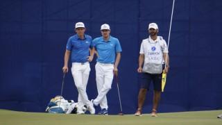 Golf, PGA Tour 2017: Jonas Blixit e Cameron Smith legittimano il primato ad un round dal termine dello Zurich Classic of New Orleans