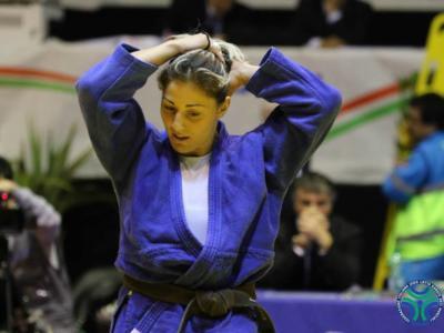 Judo, Mondiali 2017: Assunta Galeone ai ripescaggi, nel pomeriggio punterà al bronzo
