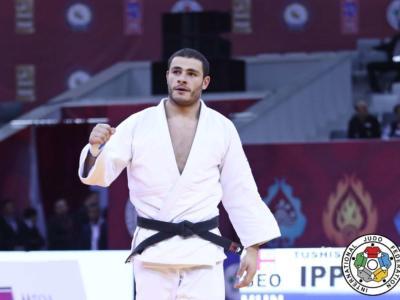 Judo, World Masters 2017: tre ori per la Georgia nella seconda giornata a San Pietroburgo