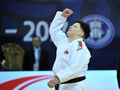 Judo: gli Europei 2019 organizzati in occasione degli European Games di Minsk