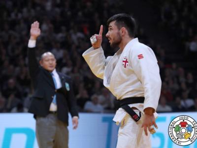 Judo, Europei 2017: i convocati della Georgia. Assenti Avtandili Tchrikishvili e Levani Matiashvili