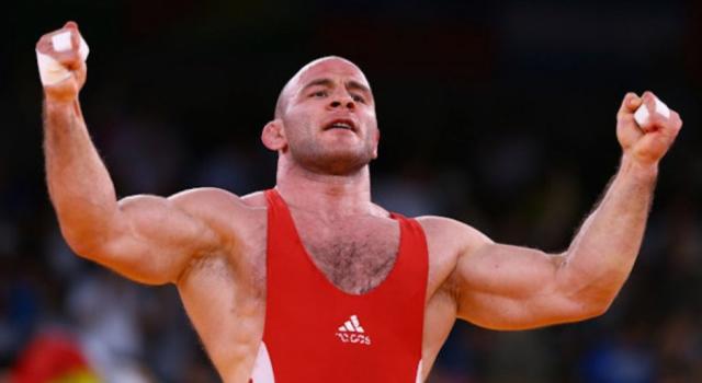 Lotta libera, Artur Taymazov perde la medaglia d'oro di Londra 2012 per doping! L'uzbeko già squalificato dopo Pechino 2008