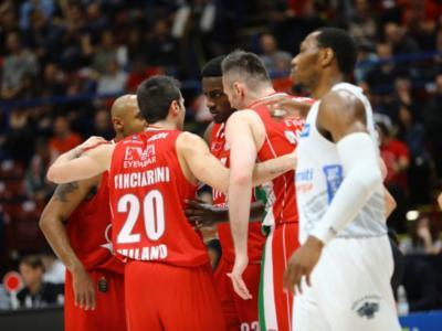 Basket, Playoff Serie A 2017: come seguire in tv il primo turno. Programma e orari