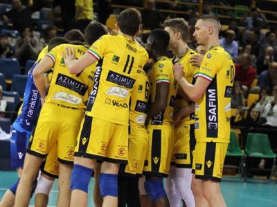 LIVE – Volley, Champions League: Civitanova-Modena in DIRETTA: 3-0, Lube alla Final Four di Roma! Semifinale con Perugia