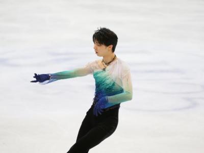 Pattinaggio di figura, NHK Trophy 2017: Yuzuru Hanyu e Tessa Virtue / Scott Moir tra le stelle presenti ad Osaka