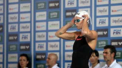"""Nuoto, Mondiali 2017 – Federica Pellegrini: """"Non mi aspettavo di andare così forte. Sarà una gara che si deciderà sui centimetri"""""""
